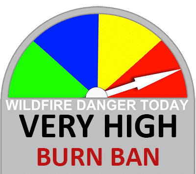 Outdoor Burning Ban