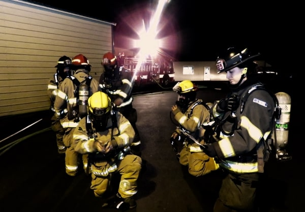 Volunteer Firefighter Program
